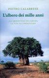L'albero dei Mille Anni  - Libro