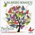 L'Albero Magico delle Farfalle - Libro