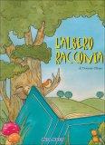 L'albero Racconta  - Libro + CD — Libro