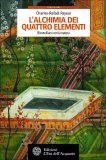 L'alchimia dei Quattro Elementi - Libro