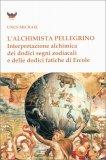 L'Alchimista Pellegrino - Libro