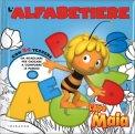L'Alfabetiere - L'Ape Maia — Libro