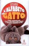 L'alfabeto del Gatto.   — Libro