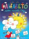 L'Alfabeto della Nuvola Olga - Libro