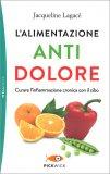 L'Alimentazione Anti Dolore — Libro