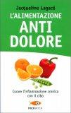 L'Alimentazione Anti-dolore — Libro