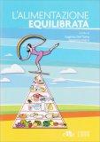 L'alimentazione Equilibrata - Libro