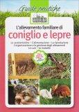 L'allevamento Familiare di Coniglio e Lepre - Libro