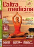 L'Altra Medicina n.22 - Agosto 2013