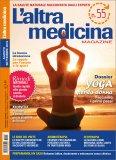 L'Altra Medicina n. 55 - Agosto/Settembre 2016