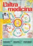 L'altra Medicina n. 58 - Dicembre 2016 - Magazine