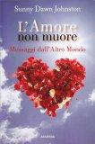 L'amore non Muore - Libro