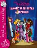 L'amore Va in Scena a Topford!  - Libro