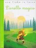 L'anello Magico  — Libro
