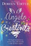 L'Angelo della Creatività - Libro