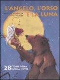 L'angelo, l'Orso e la Luna  - Libro