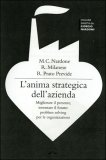 L'anima Strategica dell'Azienda — Libro