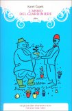 L'anno del Giardiniere — Libro