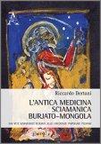 L'Antica Medicina Sciamanica Burjato-Mongola — Libro