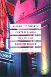 L'antropologia del Mondo Contemporaneo — Libro