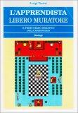 L'apprendista Libero Muratore - usato