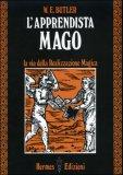 L'apprendista Mago — Libro