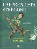 L'Apprendista Stregone — Libro