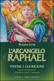 L'Arcangelo Raphael  - Libro