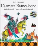 L'armata Brancaleone - Libro + CD — Libro
