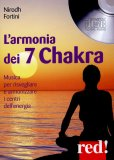 L'armonia dei 7 Chakra - Cd Audio — CD
