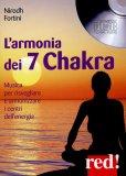 L'armonia dei 7 Chakra - Cd Audio