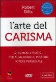 L'arte del Carisma - 4 DVD — DVD