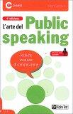 L'Arte del Public Speaking - Libro