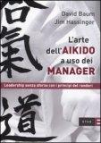 L'arte dell'Aikido a uso dei Manager