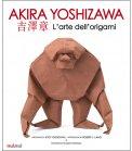 L'arte dell'Origami - Akira Yoshizawa - Libro