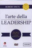 L'arte della Leadership - 4 DVD — DVD
