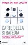 L'arte della Strategia  - Libro