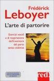 L'Arte di Partorire - Libro + CD