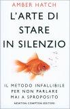 L'Arte di Stare in Silenzio - Libro