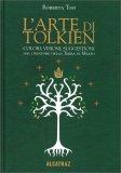 L'Arte di Tolkien — Libro