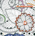 L'Arte Indiana da Colorare - Libro
