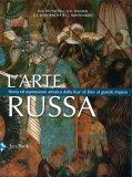 L'Arte Russa - Libro