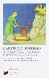 L'artificio Supremo  - Libro