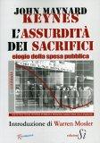 L'assurdità dei Sacrifici  - Libro
