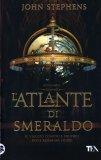 L'atlante di Smeraldo  - Libro