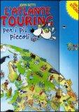 L'atlante Touring per i Più Piccoli  - Libro