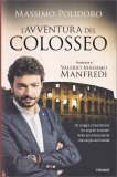 L'avventura del Colosseo - Libro