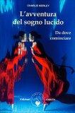 L'Avventura del Sogno Lucido - Libro