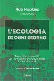 L'Ecologia di Ogni Giorno - Libro
