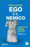Ego è il Nemico - Libro